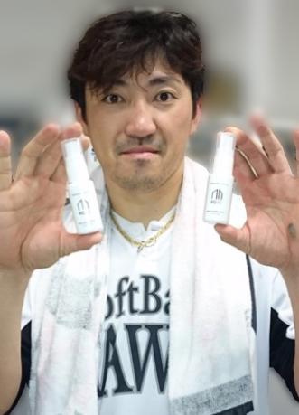 内川 聖一 選手